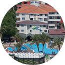 Sandy Beach Hotel Antalya
